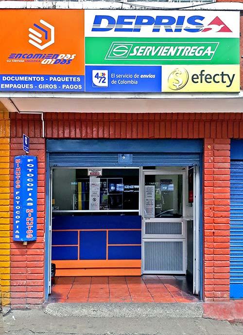 Agencia Estanzuela